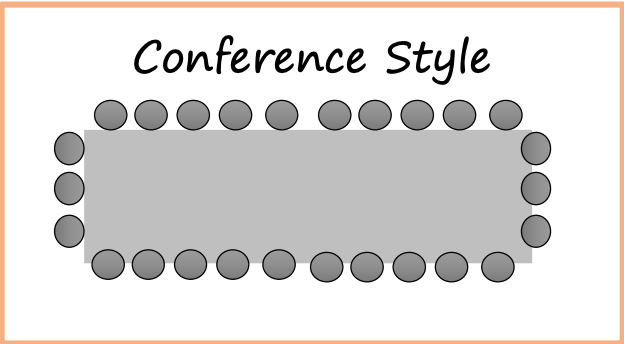Conference Style